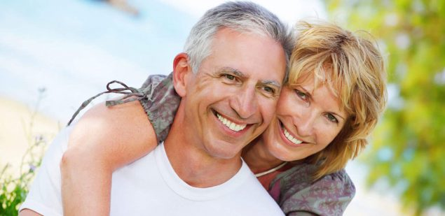 Wills & Trusts happy-couple Estate planning Direct Wills Hastings